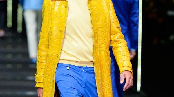 komplementarne boje moda